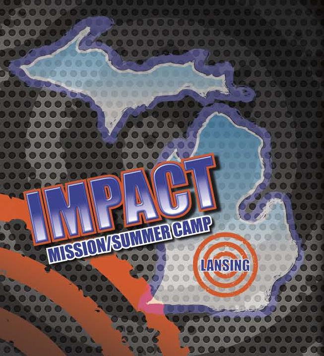 Impact Lansing @ South Church