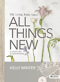 Tuesday Women's Study - All Things New: 2 Corinthians @ South Church - Fireside Room