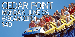 Cedar Point @ Cedar Point