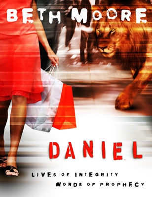 Wednesday Women's Study - 6:30 pm: Daniel, Lives of Integrity, Words of Prophecy @ South Church - Fireside Room