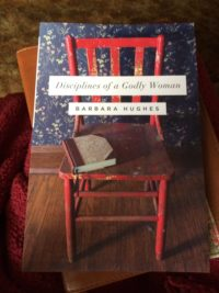 Monday Women's Study - Disciplines of a Godly Woman @ South Church