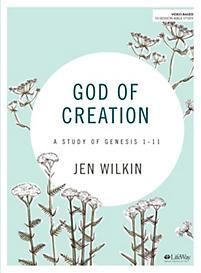 Thursday Evening - God of Creation @ South Church - Board Room