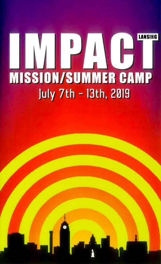 Impact Lansing 2019 @ South Church