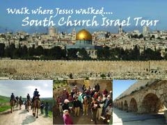 Biblical Tours @ Israel Tour