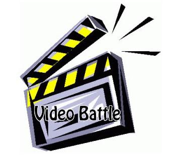 Jr High Video Battle @ South Church
