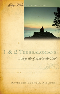 Wed. Evening - Thessalonians @ South Church - Fireside Room