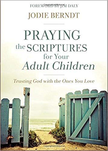 WOMEN'S PRAYER STUDY: Praying for Your Adult Children @ South Church - Fireside Room