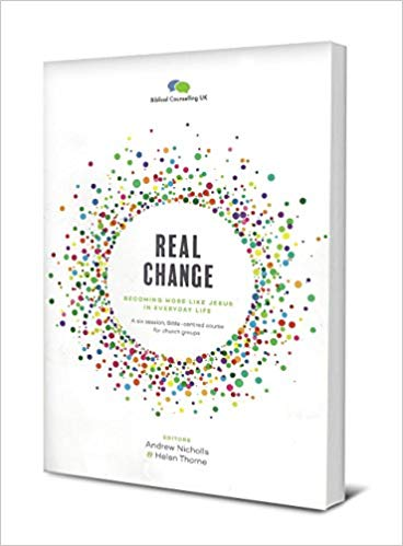 Women's Study - Real Change: Becoming More Like Jesus @ South Church - Fireside Room