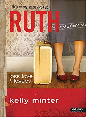 Women's Bible Study: Ruth @ South Church - Fireside Room