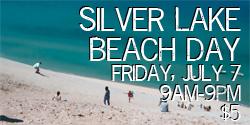 Silver Lake Beach Day @ Silver Lake Sand Dunes