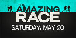 Amazing Race @ South Church