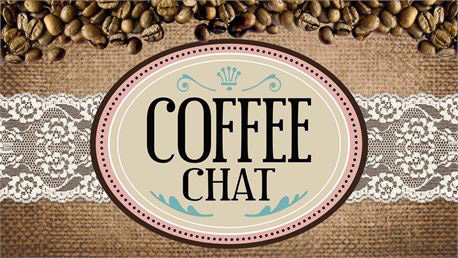 Coffee & Chat time for Women @ South Church - Fireside Room