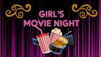 Sister2Sister Movie Night for Women @ South Church - Student Ministry Center