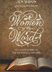 Women's Study - Women of the Word @ South Church - Room 201