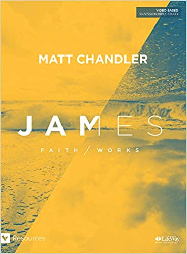 Women's Bible Study: James, Faith Works @ South Church, Room 201