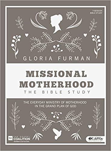Wed. Evening - Missional Motherhood @ South Church - Room 201