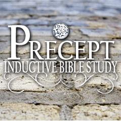 Women's Study: Precept Upon Precept - Peter @ South Church, Room 201