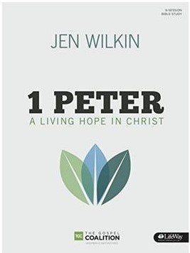 Women's Study - I Peter: A Living Hope in Christ @ South Church Fireside Room