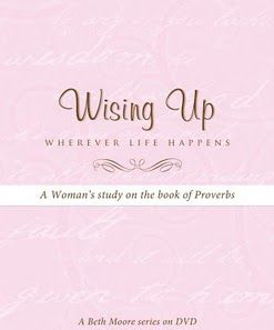 Women's Proverbs Study @ South Church - Fireside Room