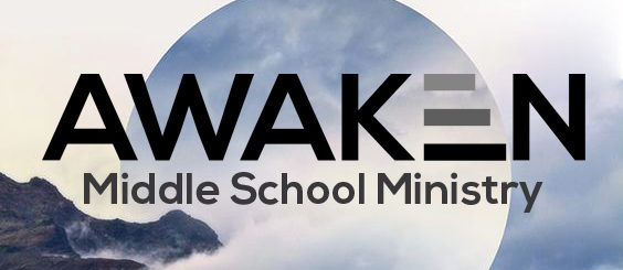 Awaken 2021-22 @ Student Ministry Center