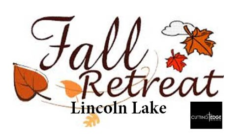 College Fall Retreat 2020 @ Lincoln Lake Camp