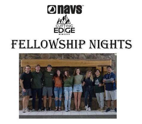 College - Fellowship Nights @ MSU Packaging Building - Room 100