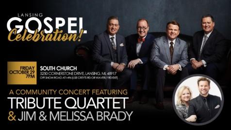 Southern Gospel Concert 2021 @ South Church