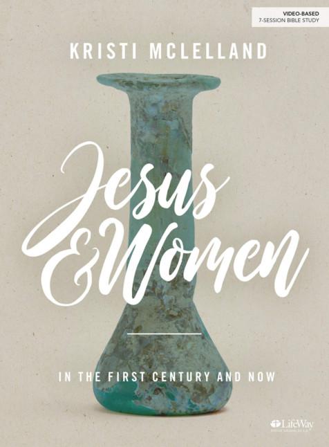 """Women's Study - """"Jesus & Women"""" (Kristi McLelland) @ South Church, Fireside Room"""