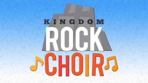 Kingdom Rock Choir 2021-22