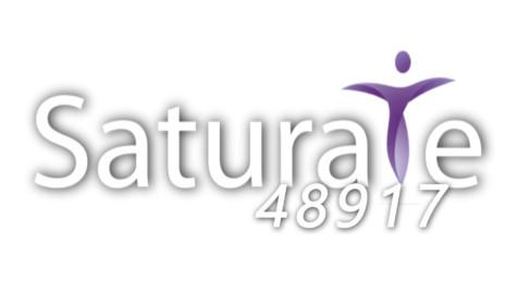 Saturate 48917