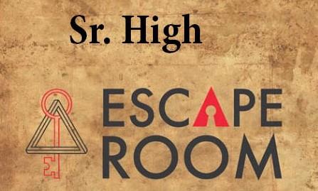 Escape Room @ Meet at South