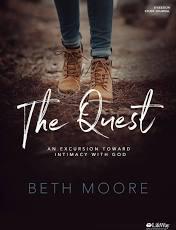 Women's Bible Study - Quest