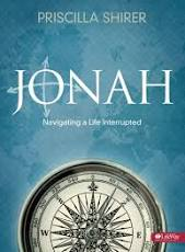 WOMEN'S BIBLE STUDY: Jonah @ South Church, Fireside Room