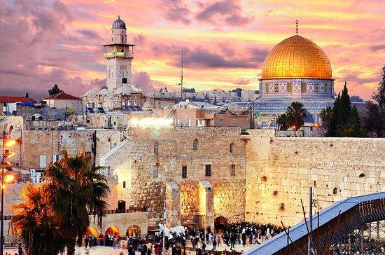 Israel Tour - Spring 2022