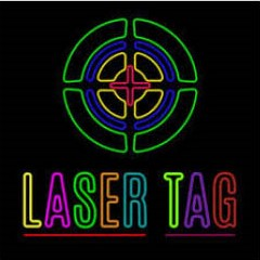 Jr. High Laser Tag @ Zap Zone