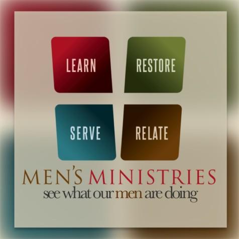 Men's Study - Wednesday Evening @ South Church, Room 204