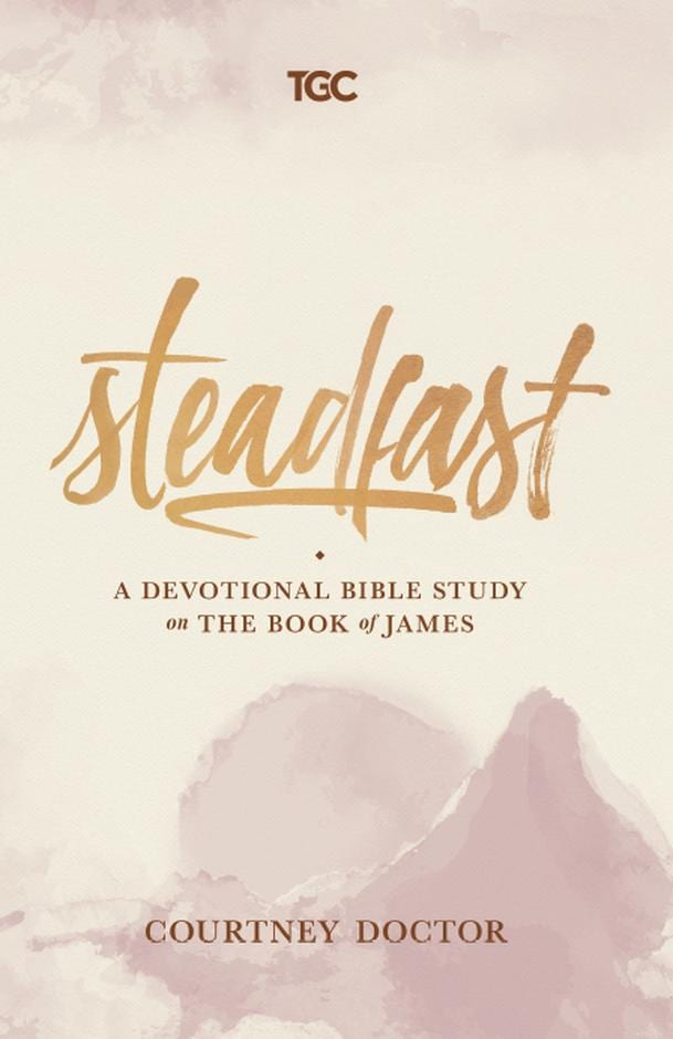 """ZOOM Women's Study - """"Steadfast"""" (Courtney Doctor) @ ZOOM - online course only"""